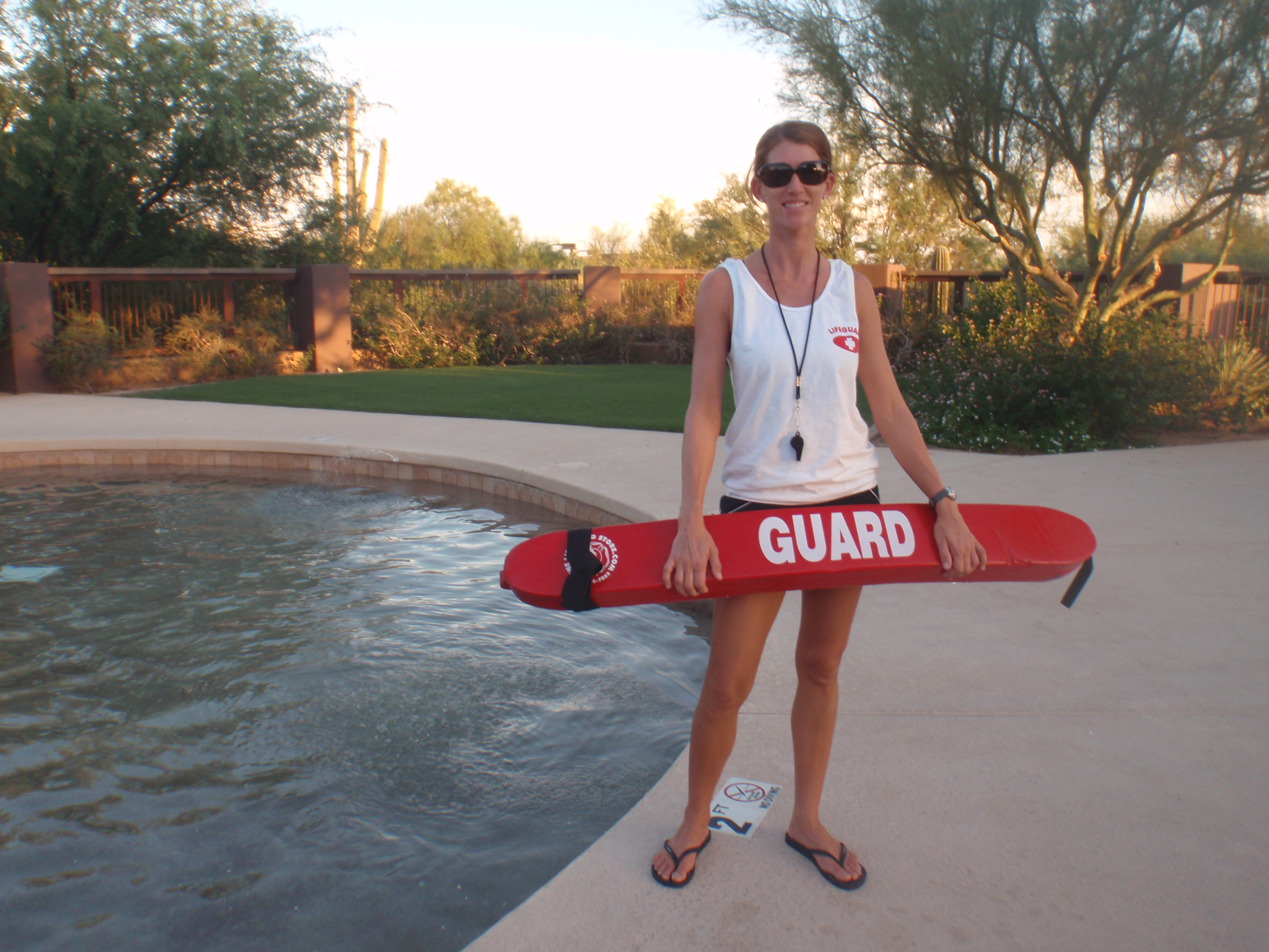 How to become a certified lifeguard? All you need to know